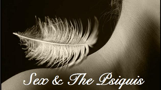 Sex & The Psiquis - Sitio web Gisela Fischman