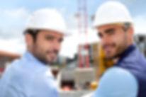 Profesionales calificados - Seguridad Laboral