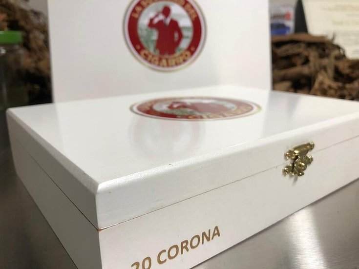 LSDC Corona 20 Box