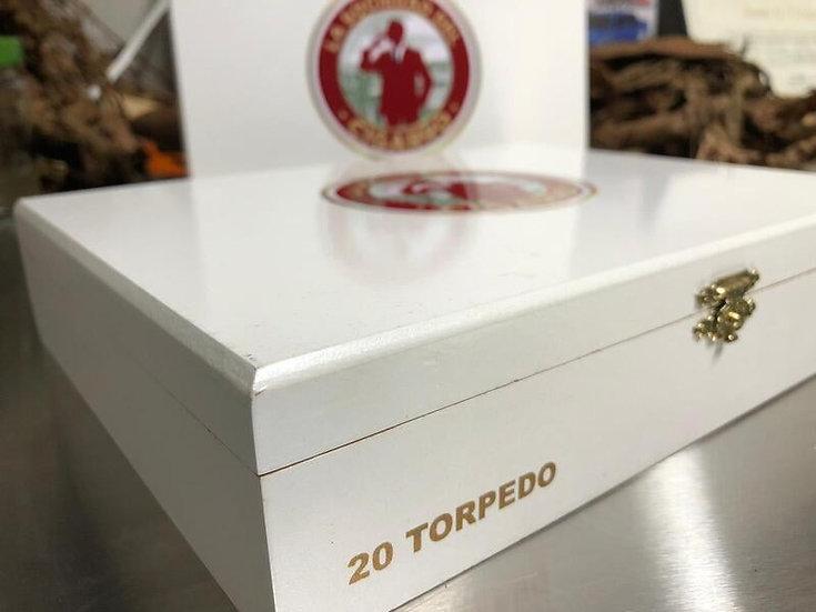 LSDC Torpedo 20 Box
