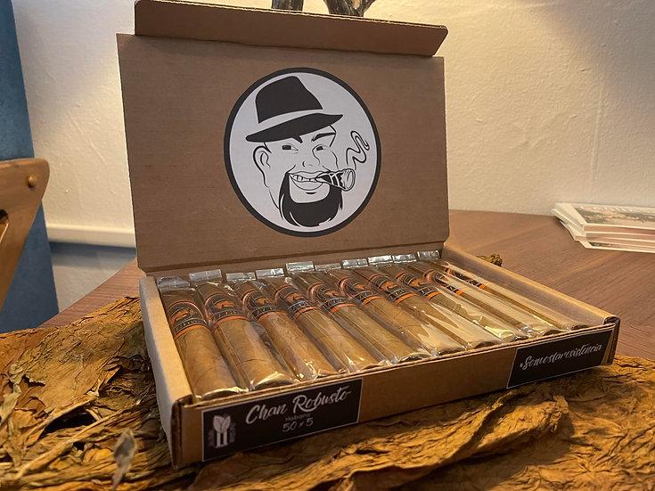 EL CHAN ROBUSTO 10 BOX
