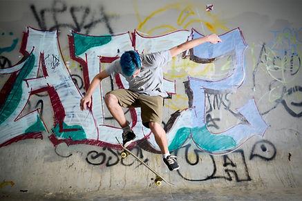 Concord Skatepark