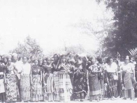 Aba Women's War