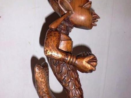 Yèyé-ọmọ-ẹja