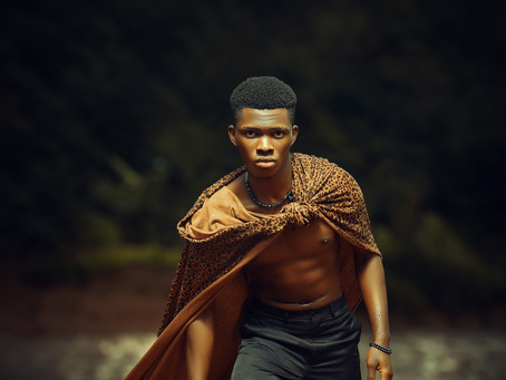 Kachi's Odyssey. (Of myths and mermaids) (Literary Competition Winner 2021)