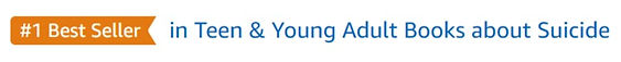 #1 best seller in teen & young adult books about suicide