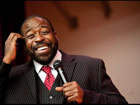 10 BEST Quotes from Les Brown: It's Not Over until You Win!