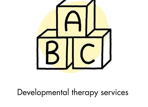 Developmental Center/Early Steps