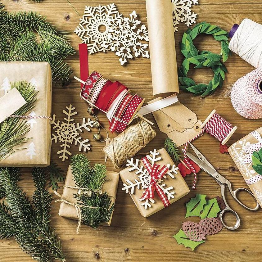 WMS PTO Annual Gift & Craft Bazaar