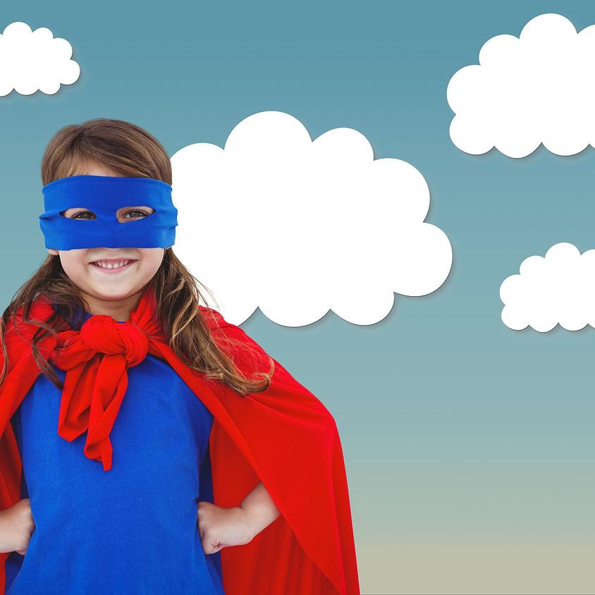 Superhero Academy