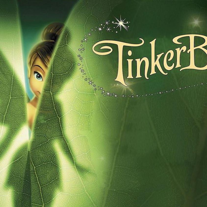 Tinker Bell's Fairy Land Adventure