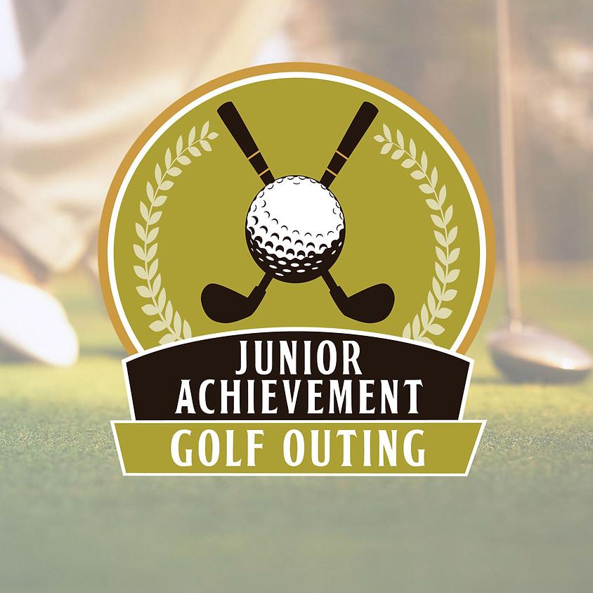 Junior Achievement Golf Outing Fundraiser