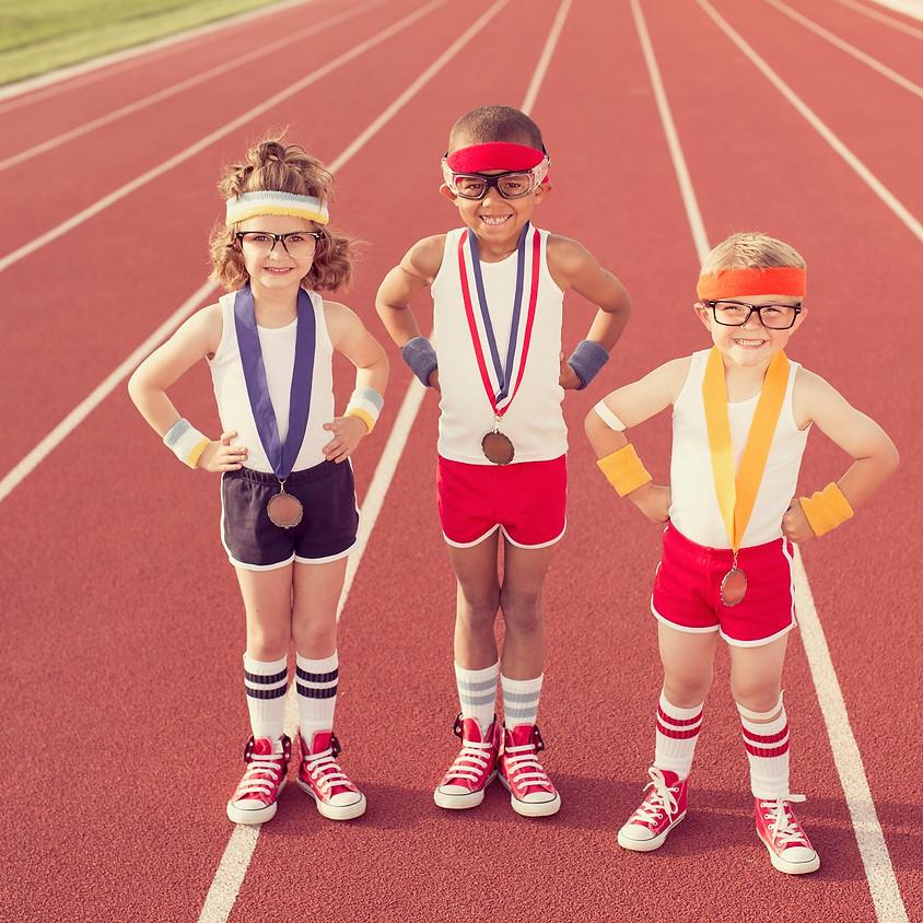 Syracuse Kid Olympics