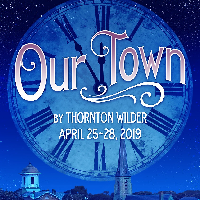 Our Town at the Wagon Wheel