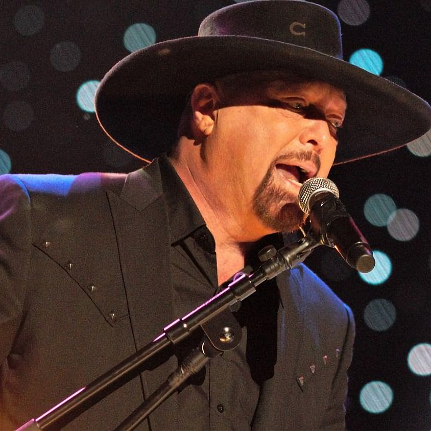 Montgomery Gentry Country Concert for St. Jude