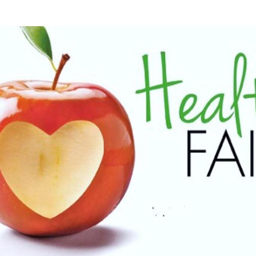 Kosciusko Community Health Fair
