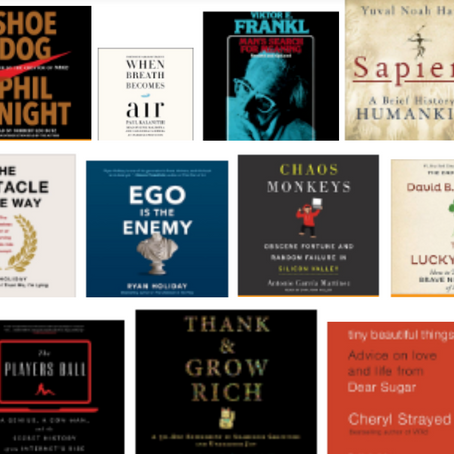 The Well Rounded Product Manager: Book Recommendations For The Thoughtful Builder