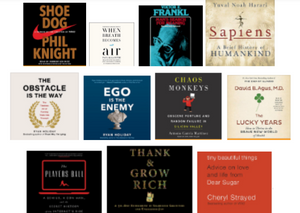 Great books for product managers