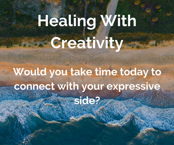 Healing With Creativity