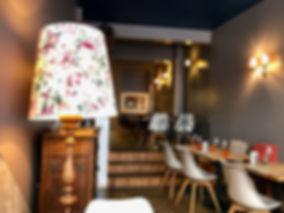 Restaurant Chez Willy