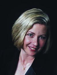 Jill Felber