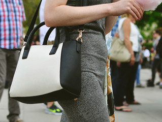 Why your Purse is Giving You Back Pain