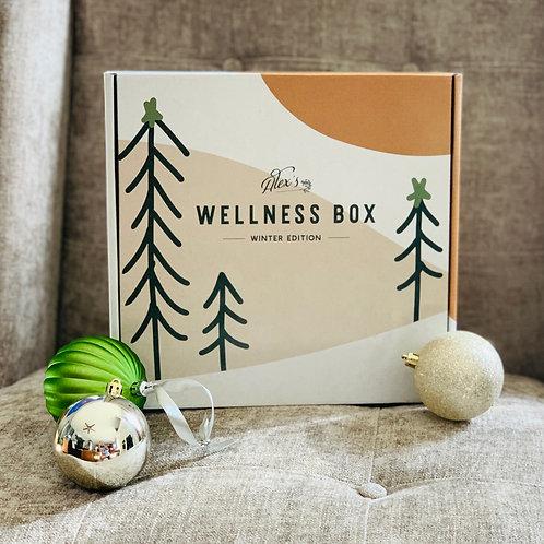 Winter Wellness Box 2020