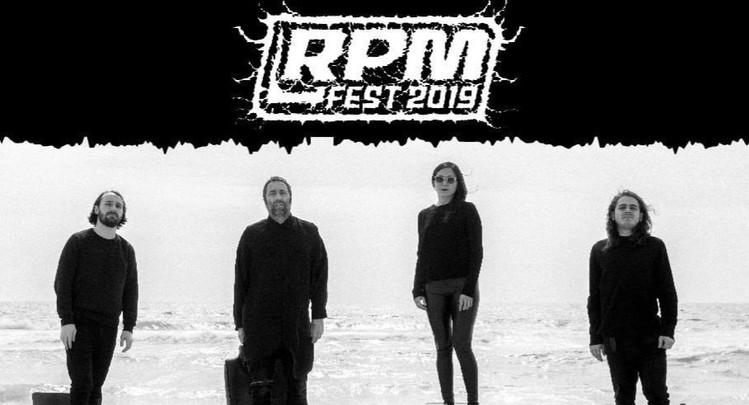 RPM FEST 2019! 9.1.19
