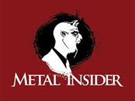 METAL INSIDER: BLACK GAIA Interview with TIMO ELLIS