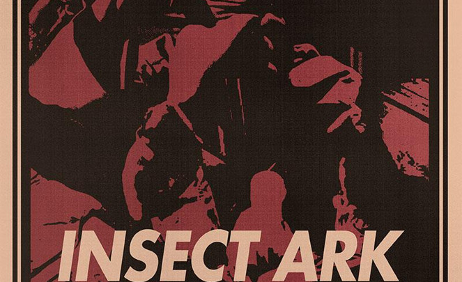 w. INSECT ARK/ BASSOON/ OBSESSIVE DISCIPLINE
