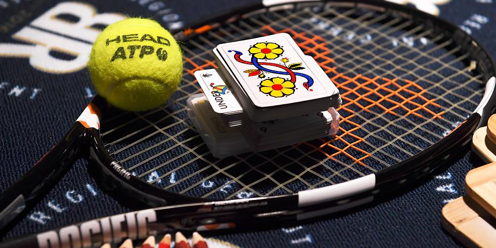 Jass/Tennis