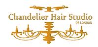 Chandelier Hair Studio logo