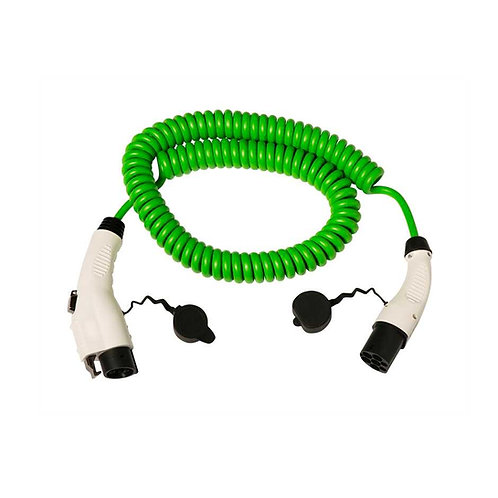 16A Type 2 EV Charging Cable