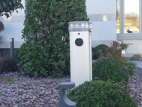 Bespoke EV Charger Installations