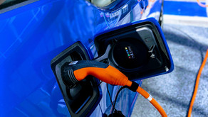Where can I charge my Electric Car in Ireland?