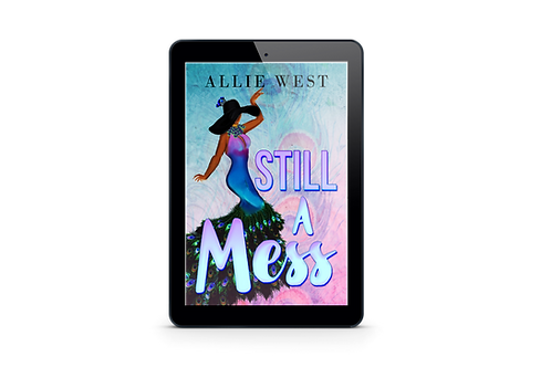 Still A Mess Ebook