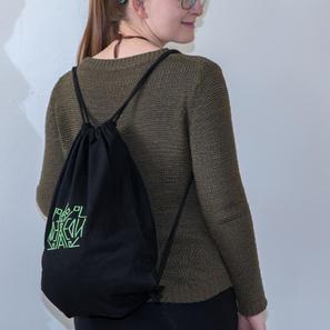 Bag Deloraine Embroidery
