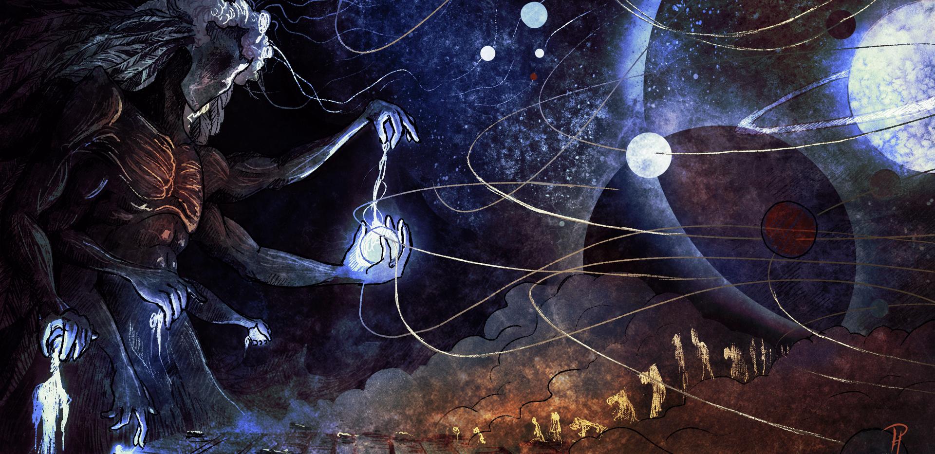 Poster Morfeus (Morpheus)
