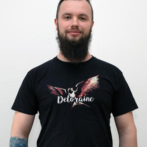 T-Shirt The Swallow Men