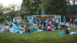 Cinema al Parco, Bergamo