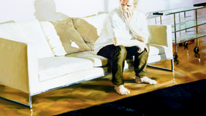El intruso (fragmento) / Jean Luc Nancy