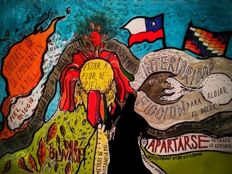 Argumentos de la fiebre. Esquirlas del miedo. 2º entrega / Marcelo Percia