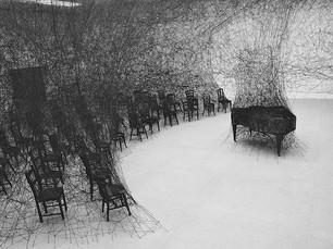 Silencios en las aulas / Marcelo Percia