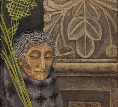 Poemas para un tiempo de tristes pasiones / Vicente Zito Lema