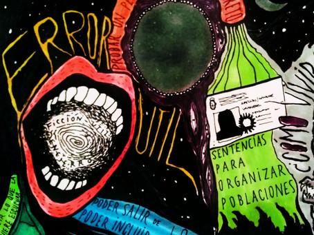 Esquirlas del miedo. 1º entrega / Marcelo Percia