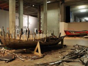Sesiones en el naufragio (4) Desmentidas / Marcelo Percia