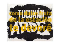 Roberto Jacoby 1968 El Culo Te Abrocho 2008