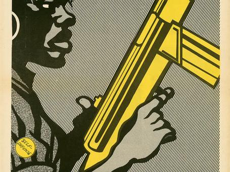 Mirándonos a los ojos: mujeres negras, ira y odio / Audre Lorde (1983)