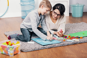 At Home Learning: What You Can Do