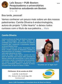 Brazilian research group
